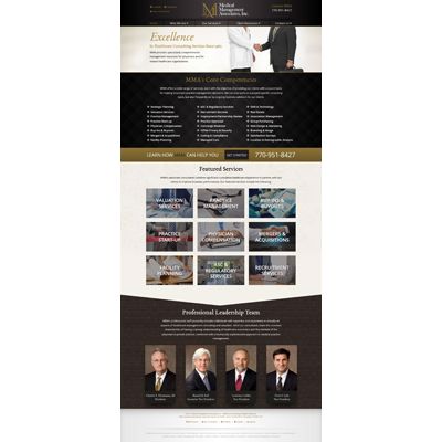 Medical Management Associates, Inc., Professional Society
