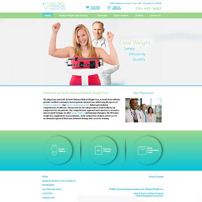 North Atlanta Medical Weight Loss, Medical Weight Loss