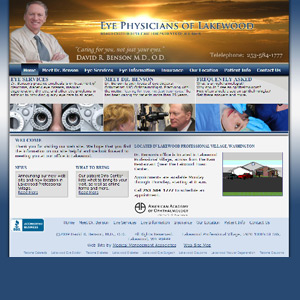 Eye Physicians of Lakewood, Ophthalmology