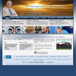 Eye Physicians of Lakewood, Ophthalmology