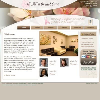 Atlanta Breast Care, Breast Surgery