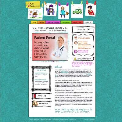 Burke Pediatrics, LLC, Pediatrics