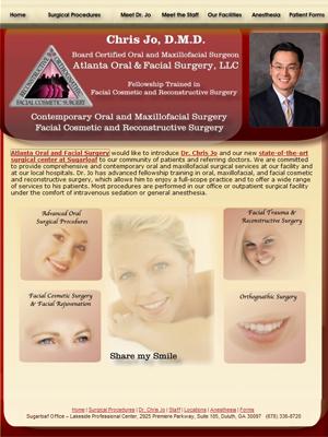 Dr. Chirs Jo Oral and Maxillofacial Surgeon, Oral and Maxillofacial Surgeon