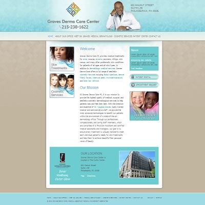 Derma Care Center, Dermatology