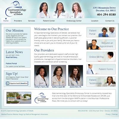 Gastroenterology Specialists of Dekalb, Gastroenterology