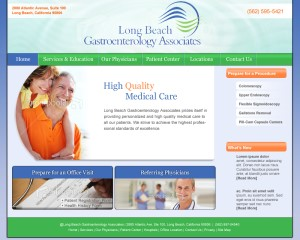 Long Beach Gastroenterology Associates, Gastroenterology