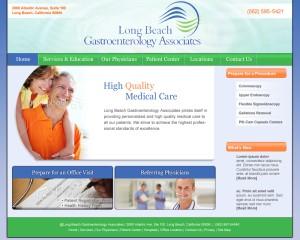Long Beach Gastroenterology Associates, Gastroenterology