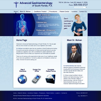 Advanced Gastroenterology of South Florida, P.A., Gastroenterology
