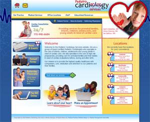 Pediatric Cardiology Services, Cardiology