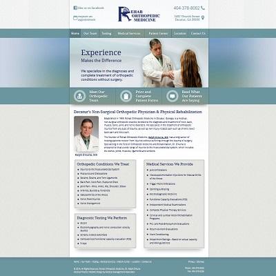 Rehab Orthopedic Medicine, Orthopaedics
