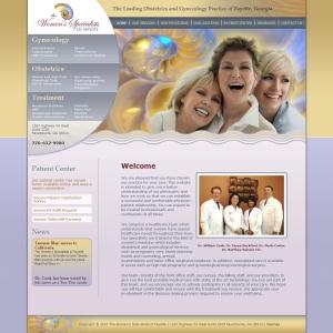 Womens Specialist of Fayette, Gynecology/Obstetrics