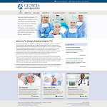 Georgia Anesthesiologists, P.C.  -  Anesthesiology