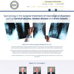 Neurosurgical Medical Clinic  -  Neurosurgery