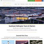 Southeast Helicopter - Professional Society