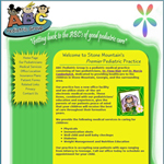 ABC Pediatric Group - Pediatrics