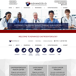 Advanced GI Specialists in Gastroenterology and Hepatology - Gastroenterology