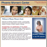 Phoenix Womens Center  -  Gynecology