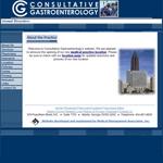 Consultative Gastroenterology  -  Gastroenterology