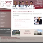 Fredericksburg Nephrology Associates  -  Nephrology
