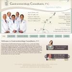 Gastroenterology Consultants, PC  -  Gastroenterology