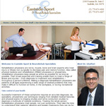Eastside Sport & Neurorehab Specialists - Physiatry