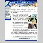 Gary L. Smith, M.D. - Gynecology/Obstetrics