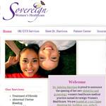 Sovereign Womens Healthcare - Gynecology/Obstetrics