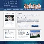 Thomas J High, Family Medicine  -  Family Medicine