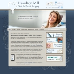 Hamilton Mill Oral and Facial Surgery  -  Maxillofacial Surgeon