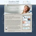 Hamilton Mill Oral and Facial Surgery - Maxillofacial Surgeon