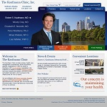 The Kaufmann Clinic, Inc.  -  Internal Medicine