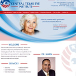 Central Texas Eye Institute  -  Ophthalmology