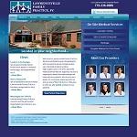 Lawrenceville Family Practice, PC  -  Family Medicine