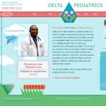 Delta Pediatrics  -  Pediatrics