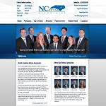 North Carolina Retina Associates - Ophthalmology