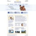 New Horizons Internal Medicine - Internal Medicine