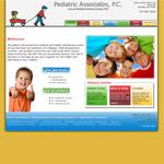 Pediatric Associates, P.C. - Pediatrics
