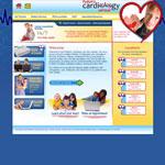 Pediatric Cardiology Services - Cardiology