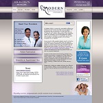 Modern Obstetrics & Gynecology of North Atlanta  -  Gynecology/Obstetrics