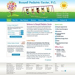 Roswell Pediatric Center, P.C.  -  Pediatrics