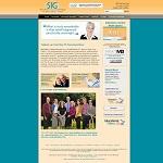 Specialists in Gastroenterology  -  Gastroenterology