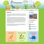 Silver Spring Pediatrics - Pediatrics