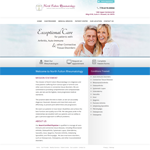 North Fulton Rheumatology - Rheumatology