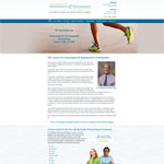 The Center for Nonsurgical & Regenerative Orthopedics  -  Orthopedics