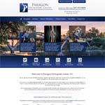 Paragon Orthopedic Center  -  Orthopedics