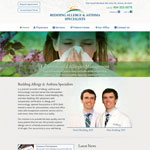 Redding Allergy and Asthma Center - Allergy