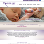 Modern Obstetrics & Gynecology of North Atlanta  -  Gynecology/Obstetrics