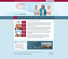 Client: Douglas Women's Center
