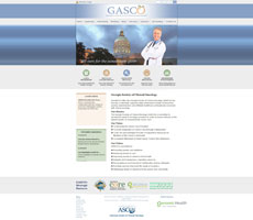 Client: Georgia Society of Clinical Oncology