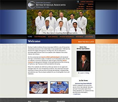 Client: Northern California Retina Vitreous Associates